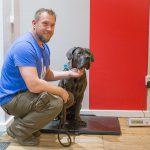 Ernährungsberatung in der Hundeschule Spiering