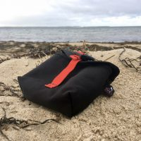 Too -Bag / Be-O Tasche mit Verschluss