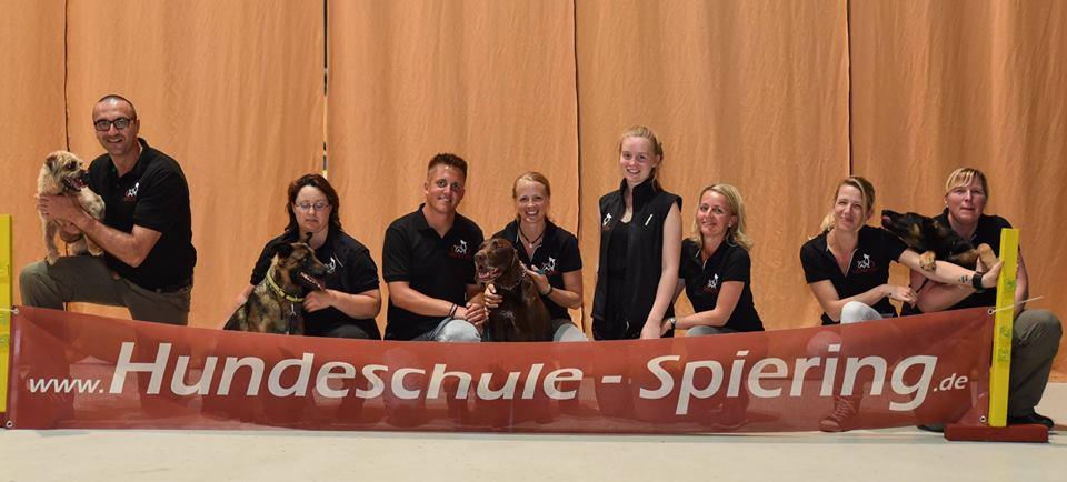 Erfolg auf der Hundemesse Schwerin