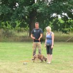 "Tagesseminar ""Anti Giftköder"" Training - Hundeschule - Spiering"