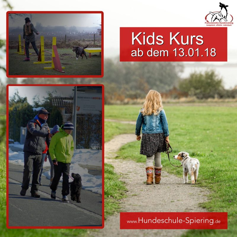 Kids Kurs